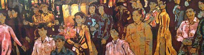 Nguyen Tu Nghiem Artwork