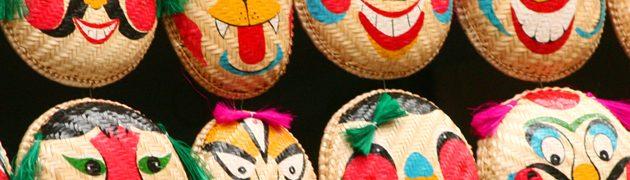Vietnam art shopping